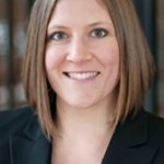 Kathleen van der Ree - Race and Company Lawyer